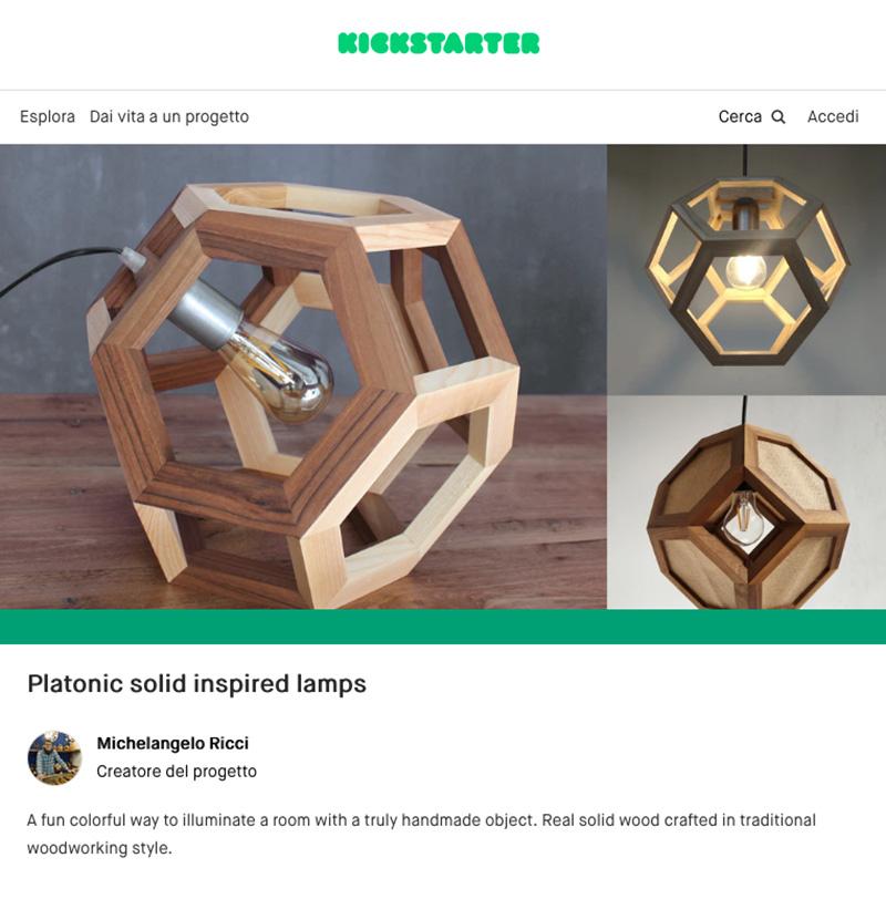 Campagna Fulcro Kickstarter
